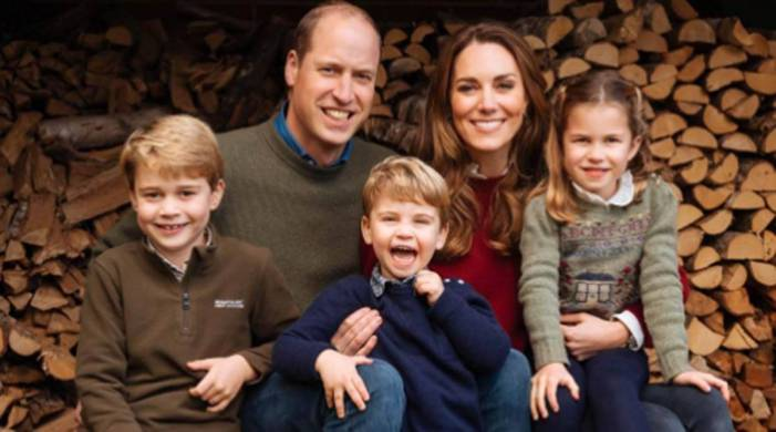 Prince William-Kate's children's nanny is 'banned' from saying this word