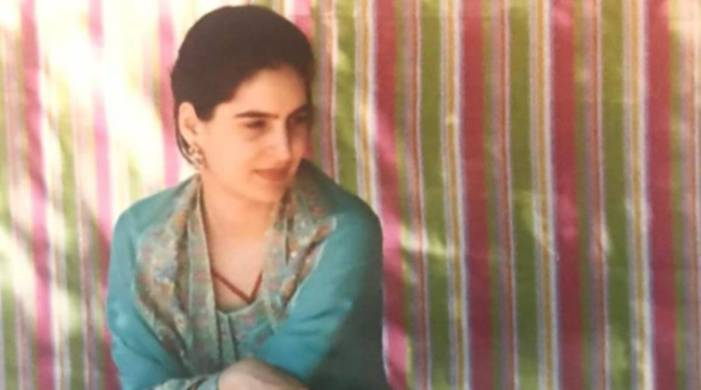 Priyanka Gandhi looks pretty in throwback pre-wedding pictures