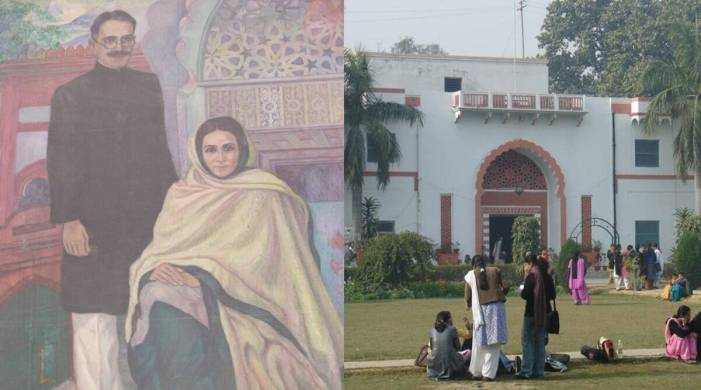 Remembering Sheikh Abdullah, the founder of Women's College in AMU