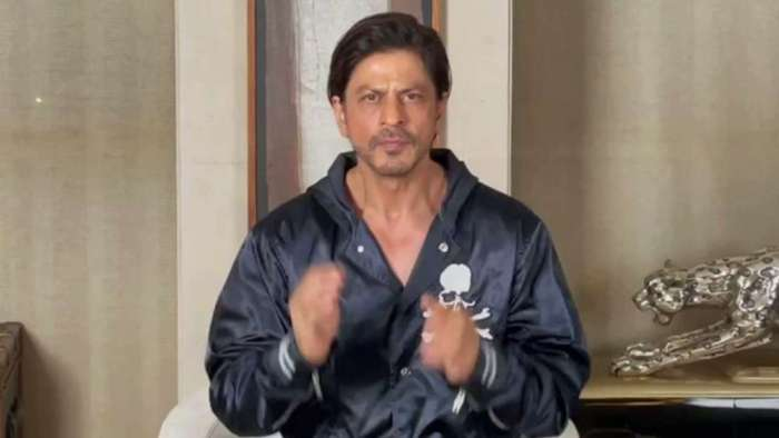Shah Rukh Khan starrer 'Pathan' release date not announced in YRF 2021 slate, Twitterati react