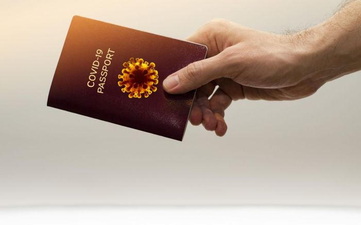These European Countries Are Launching Vaccine Passports