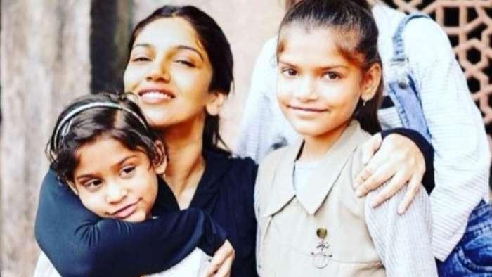 UNESCO backs Bhumi Pednekar's 'Keep Girls In School' mission, will educate girls on menstrual hygiene