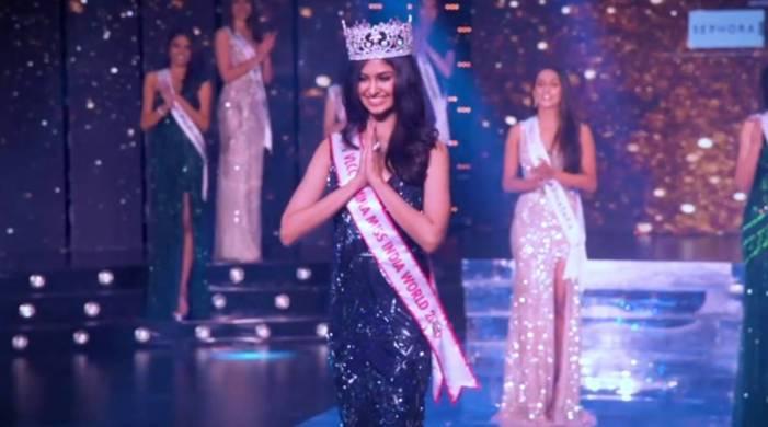 Who is Manasa Varanasi, winner of Miss India 2020?