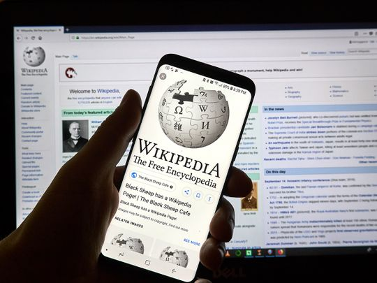 Wikipedia introduces new universal code of conduct
