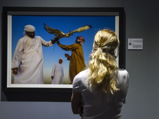 Xposure International Photography Festival in Sharjah: Putting the world in perspective