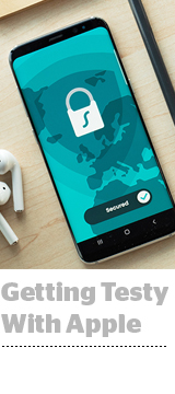China Ad Giants Test Apple Privacy Workaround; Political Data Startup Acquired   AdExchanger