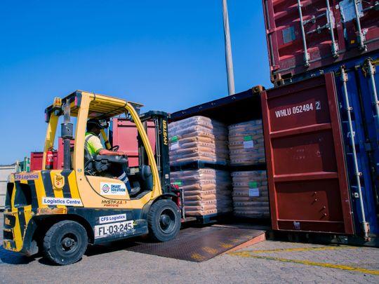 Dubai initiative World Logistics Passport expands to Vietnam