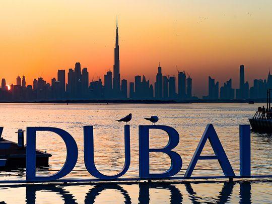 New Dubai Government website takes on 'economic threats'