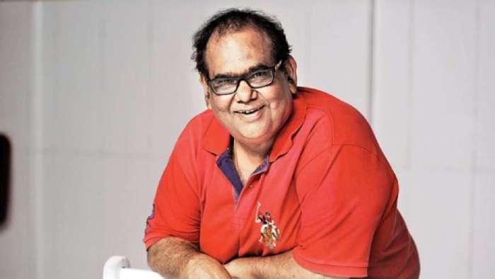 Filmmaker-actor Satish Kaushik tests COVID-19 positive, under home quarantine
