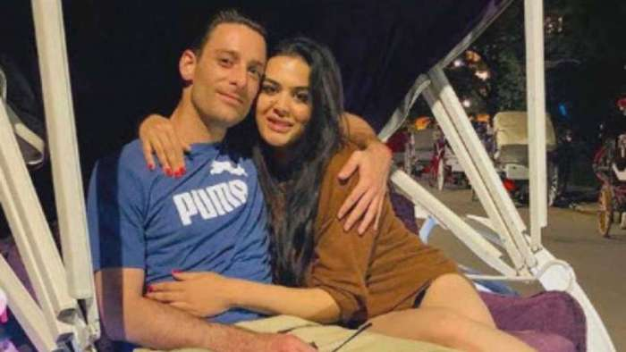 Sanjay Dutt's daughter Trishala Dutt gives befitting reply on being asked about how her boyfriend died