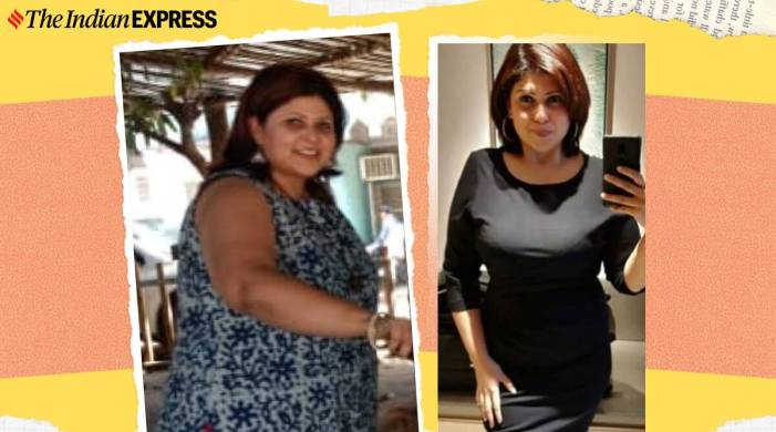 'Lost 60 kg in four years': Ria Banerjee Ankola shares weight loss journey without any 'fancy diets'