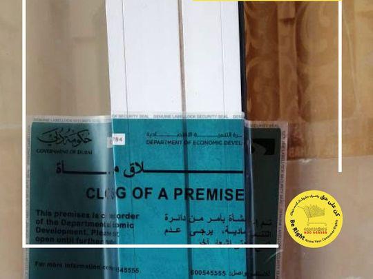 11 shops shut, 252 fined in Dubai for violating COVID-19 protocol in March