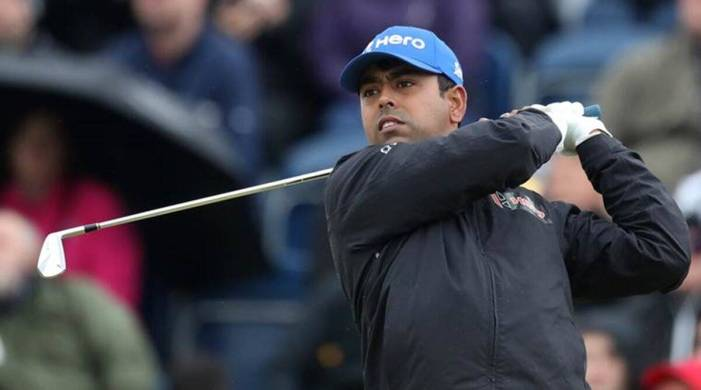 Anirban Lahiri grabs first Top-5 since 2017; Jordan Spieth wins after more than 3 years