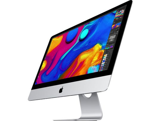 Apple Silicon iMac likely to feature larger display: Report