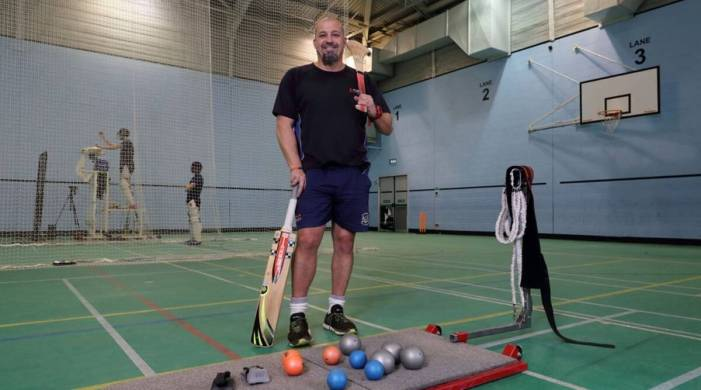 Can you teach power-hitting? This pioneering coach says 'yes'