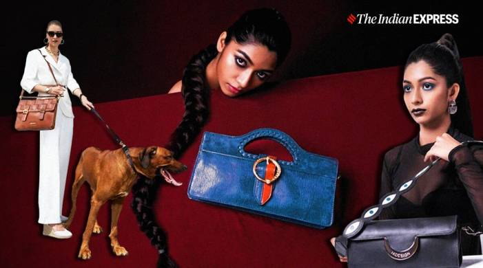 Casting a fashionable spell: How this brand's new bags and belts collection redefines Indian women's badassery