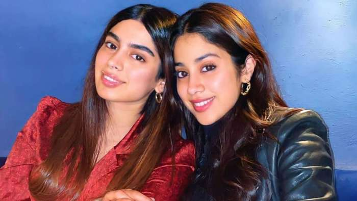 Janhvi Kapoor and sister Khushi Kapoor bring the house down in New York, actor shares glimpses