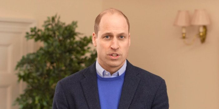 Prince William Says COVID-19 Vaccine Rollout Proves Humanity Can Take on Climate Change