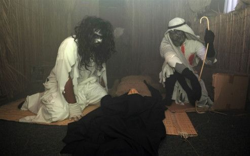 Sharjah Heritage Days: Have you visited this 'haunted house' in Sharjah?