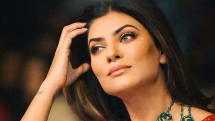 Sushmita Sen speaks about 15-year-old guy misbehaving with her in public