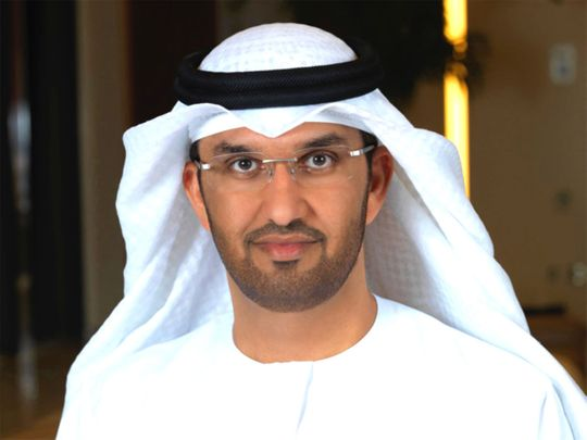 UAE's 'Operation 300bn' sets up clear roadmap for industries: Dr. Sultan Al Jaber
