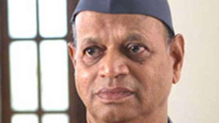 Veteran actor Kishore Nandlaskar dies due to COVID-19 complications