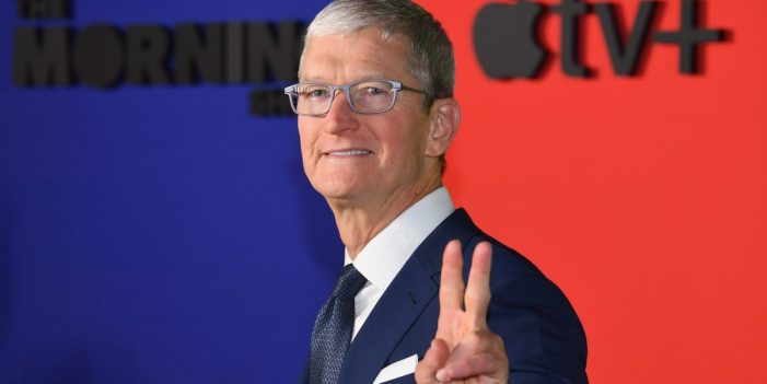 What's Apple up to next?