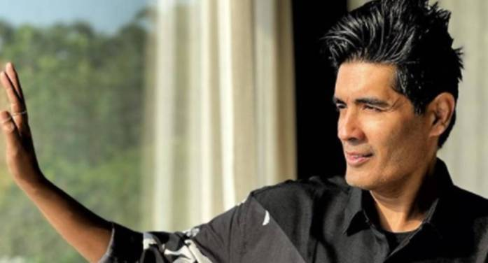 'Friends are very anxious': Manish Malhotra on the impact of COVID-related news