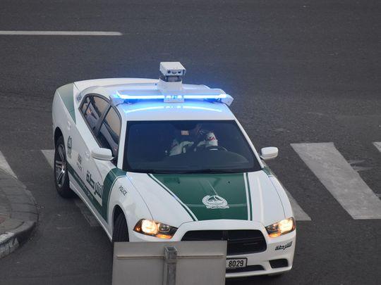 Dh100,000 fine, jail for organised beggars in Dubai