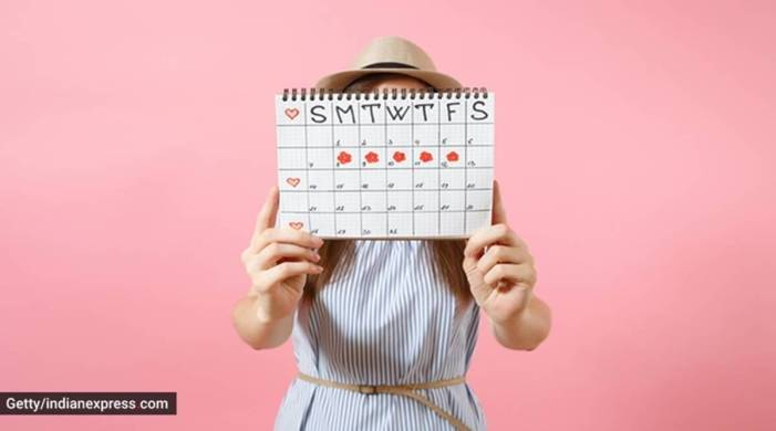 Does COVID-19 affect your menstrual cycle?