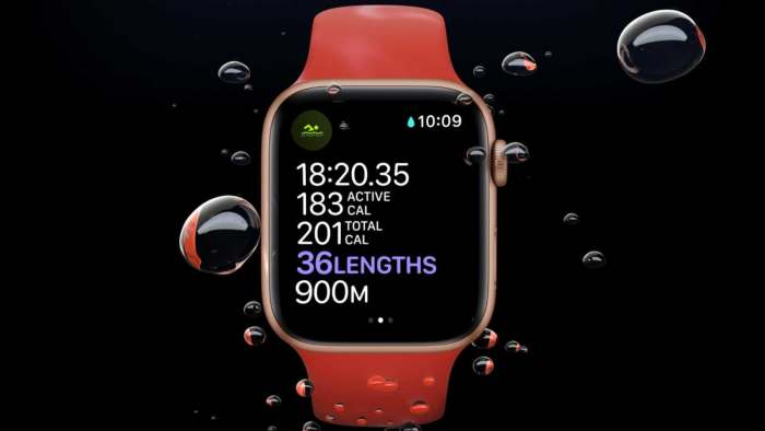 Future Apple Watch may get blood pressure, alcohol level monitoring besides measuring glucose