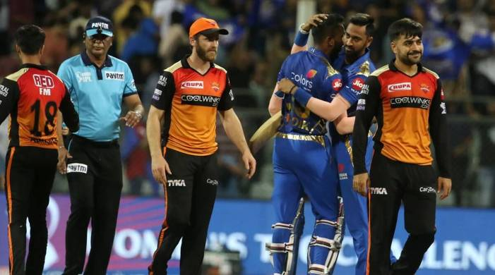 IPL 2021 Preview: Resurgent MI favourites against bottom-placed SRH