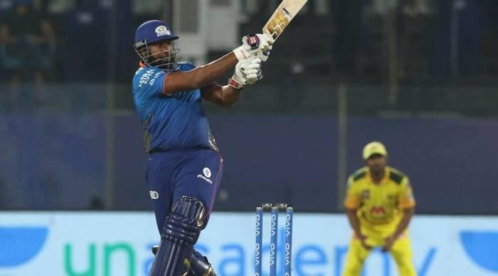 Kieron Pollard powers MI to four-wicket win with 34-ball 87* against CSK