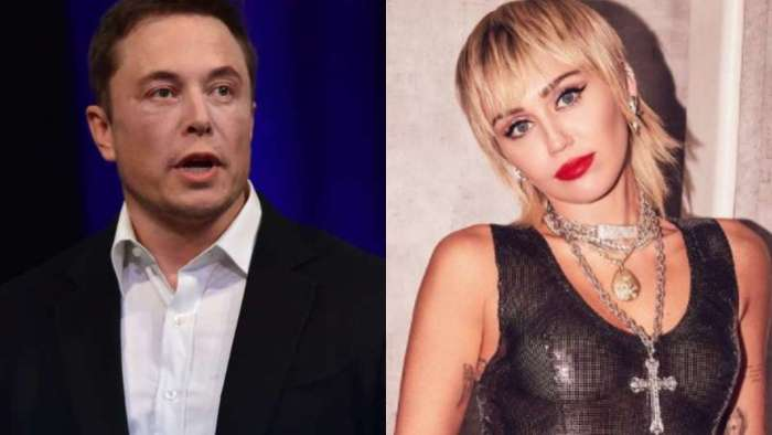 Miley Cyrus faces backlash for Twitter banter with Elon Musk ahead of their 'Saturday Night Live' appearance