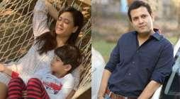 Shweta Tiwari shares SHOCKING video of estranged husband Abhinav Kohli assaulting son Reyaansh and her