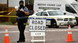 There were at least 10 mass shootings across the US this weekend