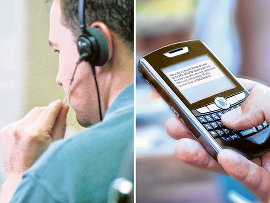 Video: Dubai to take 'prompt action' against 'annoying' calls to consumers