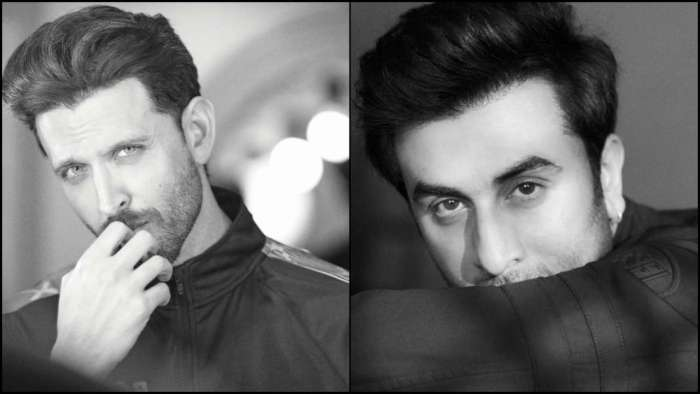 Wish to see Hrithik Roshan and Ranbir Kapoor together in one film: Rakesh Roshan