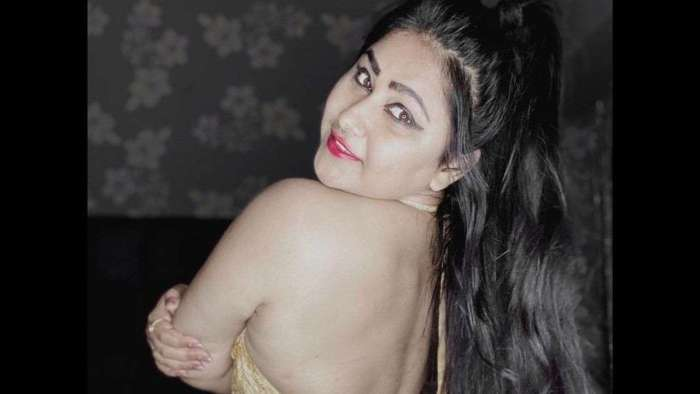 Actress Priyanka Pandit's private video gets leaked, goes viral on social media