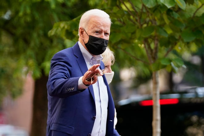 Biden's approval rating drops to lowest point amid rise in COVID, Afghanistan fallout