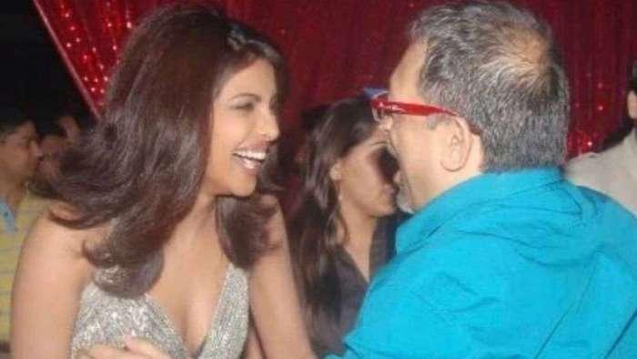 Priyanka Chopra pens emotional tribute to mourn 'Fiza' director Pradeep Guha's demise, calls the loss 'personal'