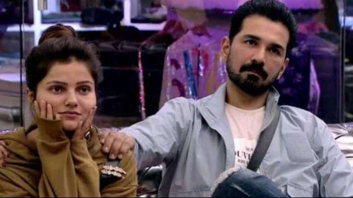 Rubina Dilaik reveals her biggest regret of 'Bigg Boss 14'
