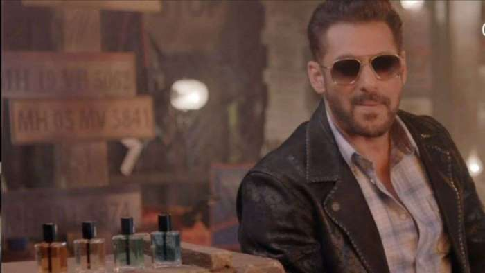 Viral! Salman Khan's FIRST LOOK pictures from 'Tiger 3' leaks online