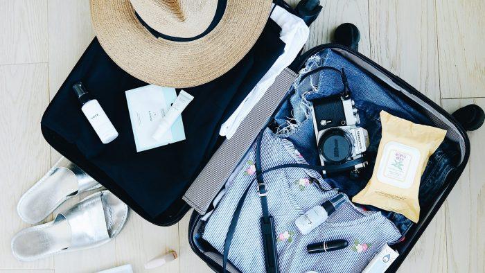 9 organizadores de espacio en la maleta para no renunciar a nada cuando viajas