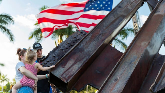 9/11 attacks, 20 years later; US Open history; NFL Week 1: 5 things to know this weekend
