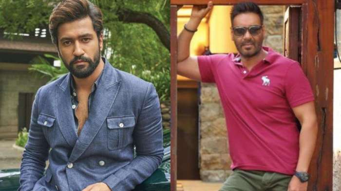 After Akshay Kumar, actors Vicky Kaushal, Ajay Devgn all set to appear in 'Into The Wild With Bear Grylls'