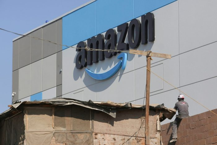 Amazon to hire 125,000 employees averaging $18 an hour