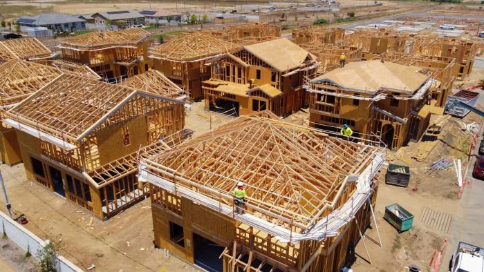 America is short more than 5 million homes, study says