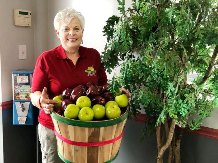 Apple Festival Committee expecting big crowds