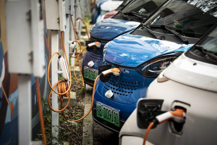 China's electric car industry is much bigger than Nio, Xpeng, Li Auto